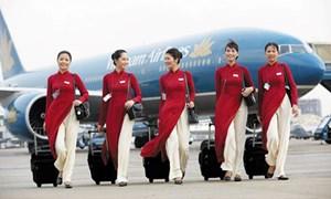 Vietnam Airlines triển khai chương trình 10 ngày vàng 'Chào hè 2016'