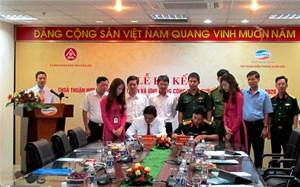 Viettel và UBND tỉnh Đắk Lắk ký kết hợp tác phát triển công nghệ thông tin