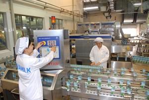 Vietnam PFA 2019- thúc đẩy nền công nghiệp chế biến nông sản, thực phẩm trong nước