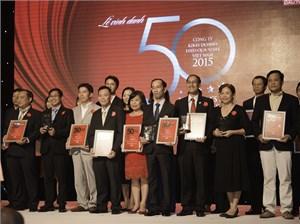 Vinamilk đứng thứ 20 trong số 300 doanh nghiệp dẫn dầu châu Á