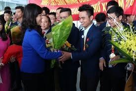 Vinh danh cá nhân đạt giải tại kỳ thi tay nghề Asean lần thứ XI