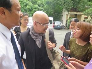 Vợ chồng CEO cà phê Trung Nguyên dẫn nhau ra tòa