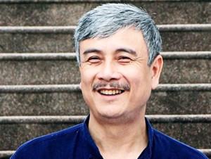Võ sư Trần Việt Trung: Tôi không quan tâm đến hơn thua, cao thấp