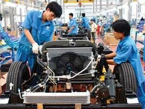 Vốn FDI tiếp tục tăng