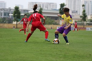 Vòng 2 Giải nữ Cúp Quốc gia – Cúp LS 2019: Hai đội TP HCM xuất trận