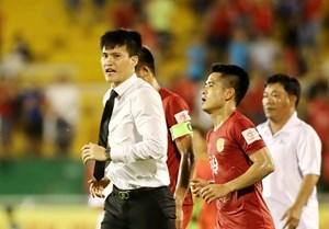 Vòng 2 V.League:  Cẩm Phả dậy sóng, Pleiku chờ Phượng nở