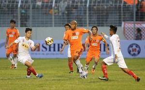 Vòng 3 V-League 2017: Nóng bỏng những trận derby