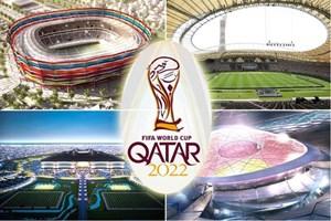 Vòng chung kết World Cup 2022 tại Qatar sẽ có 48 đội tham dự?