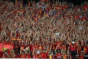 Vòng quay 10 năm của bóng đá Việt Nam