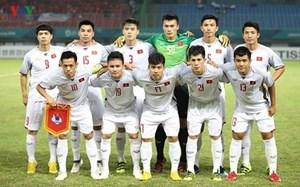 VOV sẽ thưởng Olympic Việt Nam 700 triệu đồng nếu chiến thắng Olympic Hàn Quốc