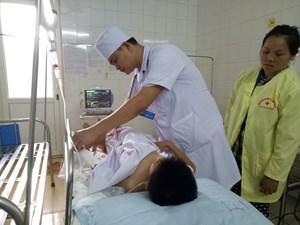 Vụ 5 học sinh bị đâm ngay tại  trường học ở Thanh Hoá: Hung thủ sống khép kín suốt nhiều năm