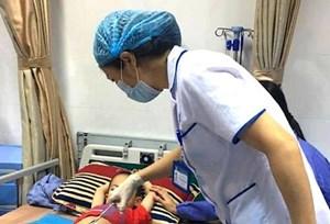 Vụ 74 trẻ ở Hưng Yên nhiễm virus gây sùi mào gà: Dụng cụ bị nhiễm bệnh