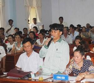 Vụ 'Bách Đạt An': Người mua đất xin lỗi lãnh đạo tỉnh Quảng Nam