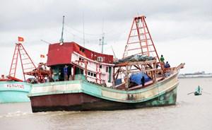 Vụ bắn chết ngư dân Việt Nam: Thái Lan thừa nhận xử lý không tốt