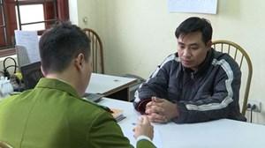 Vụ bé gái 9 tuổi bị xâm hại ở Hà Nội: Khởi tố bị can tội hiếp dâm