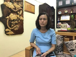 Vụ có dấu hiệu tiêu cực làm giấy khai tử ở phường Văn Miếu: Tạm đình chỉ Phó Chủ tịch UBND phường