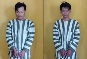 Vụ cướp tiệm vàng ở Tây Ninh: Đã bắt giữ 2 trong số 4 tên cướp manh động