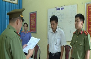 Vụ gian lận thi cử ở Sơn La: Bắt tạm giam 3 đối tượng