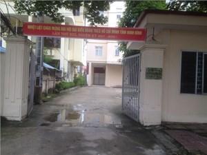 Vụ một giám đốc sở hành hung lái xe ở Ninh Bình: Uỷ ban Kiểm tra Tỉnh ủy vào cuộc