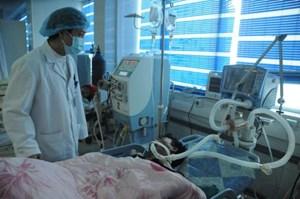 Vụ ngộ độc nghiêm trọng ở Lai Châu: Thêm 1 nạn nhân tử vong