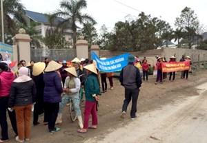 Vụ nhà máy Sao Nông ở Thanh Hoá: Cố tình phạm luật