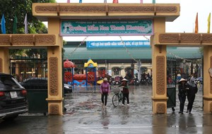 Vụ nhiễm sán lợn ở Thuận Thành: Ban An toàn thực phẩm Bắc Ninh báo cáo như thế nào?