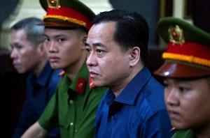 Vũ 'nhôm' chuẩn bị hầu tòa cùng các đồng phạm tại Ngân hàng Đông Á