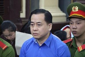 Vũ 'nhôm' kháng cáo án sơ thẩm