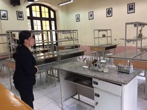 Vụ nữ sinh trường Phan Đình Phùng bị bỏng: Chủ tịch Hà Nội ra 'tối hậu thư'