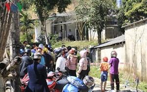 Vụ nữ sinh tử vong khi đi giao gà: Cục Cảnh sát Hình sự vào cuộc