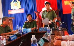 Vụ phá rừng Pơ mu: Bắt khẩn cấp 5 đối tượng cầm đầu