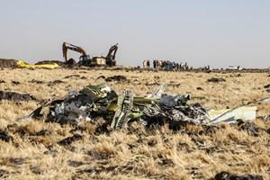 Vụ tai nạn máy bay Ethiopia: Xuất hiện nhiều tình tiết mới