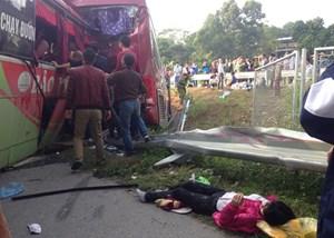 Vụ tai nạn trên cao tốc Nội Bài - Lào Cai: Hộp đen bị ngắt nguồn 3 lần