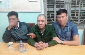Vụ tử tù trốn trại: Thay Giám thị Trại T16, đình chỉ nhiều cán bộ