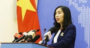 Vui mừng trước việc Đoàn Thị Hương được trả tự do