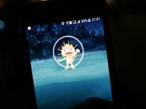 Vượt biên trái phép vì Pokémon Go