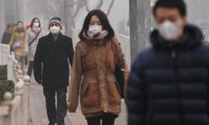WHO: 90% dân số thế giới ảnh hưởng bởi ô nhiễm không khí