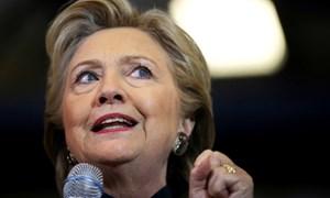 Wikileaks tiếp tục công bố email rò rỉ từ chiến dịch tranh cử của bà Clinton