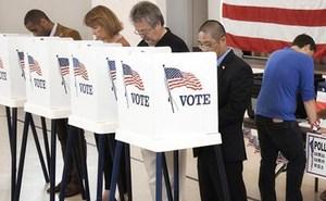 Wisconsin kiểm lại phiếu, bà Clinton có thể 'lội ngược dòng'?