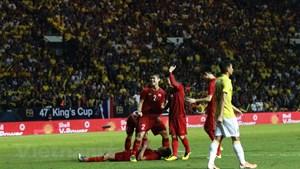 'World Cup mới là mục tiêu quan trọng mà Việt Nam hướng đến'