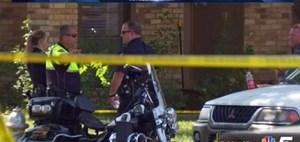 Xả súng kinh hoàng ở Mỹ, 9 người chết