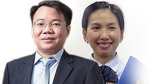Xác định dấu hiệu sai phạm của hai cựu lãnh đạo IPC và SADECO
