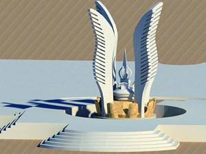 Hội An xây dựng Công viên- Đài tưởng niệm 32 tỷ đồng