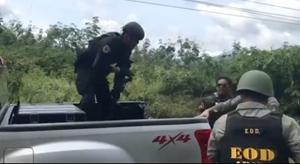 Xe quân sự bị phục kích ở Thái Lan, 2 binh sĩ thiệt mạng