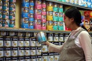 Xem xét dỡ bỏ trần giá sữa từ đầu tháng 7