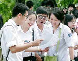 Xét tuyển Đại học bằng học bạ: Trường ngoài công lập lo khó sống