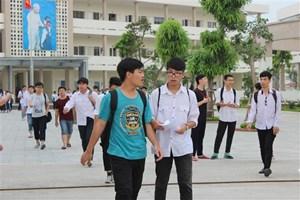 Xét tuyển Đại học: Cẩn trọng khi điều chỉnh nguyện vọng