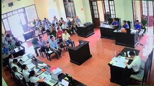 Xét xử phúc thẩm vụ án sự cố chạy thận ở Hòa Bình: Các nạn nhân tử vong do ngộ độc Florua