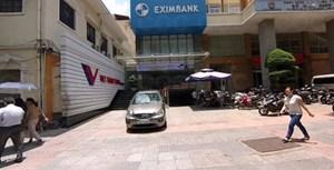 Xét xử vụ thiếu trách nhiệm gây thiệt hại tài sản nhà nước tại Eximbank chi nhánh TP Hồ Chí Minh
