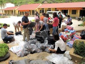 Xín Mần – Hà Giang: Tăng mạnh lao động tự do qua biên giới
